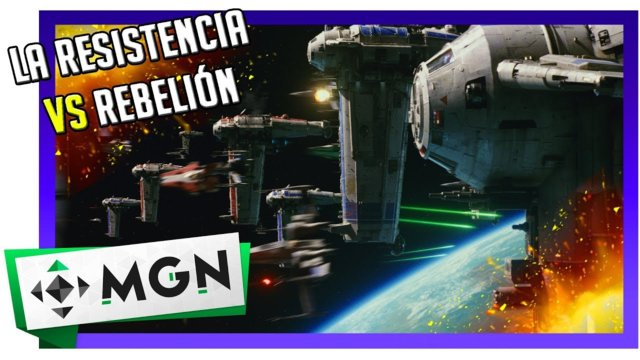 Star Wars Empire at War Gameplay Español | LA RESISTENCIA VS LA REBELIÓN