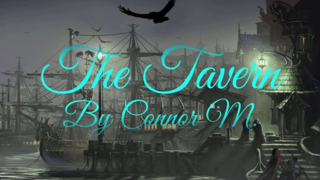The Tavern - An Orignal Piano Solo By Connor M.