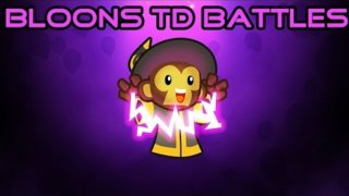 PRETENTING TO BE A NOOB IN BLOONS! -  Bloons TD Battles!