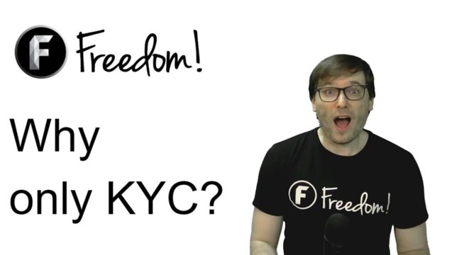 ★ Why only KYC: Know Your Channel lately?