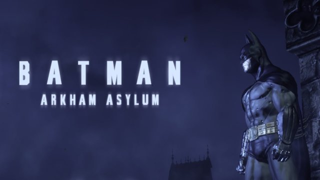 Twitch Highlights | Batman: Arkham Asylum #2