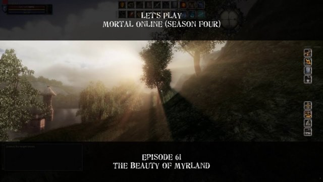 Episode 61: The Beauty of Myrland | Let's Play: Mortal Online - Season Four