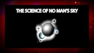 The Science of No Man's Sky: Oxygen