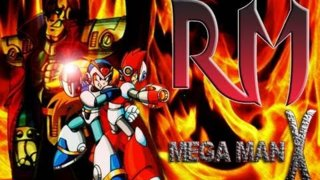 Retro Mondays - Mega Man X (Snes/Wii) Review!